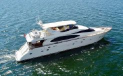 2001 Azimut 85 Ultimate