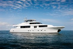 2003 Westport Raised Pilothouse Motoryacht