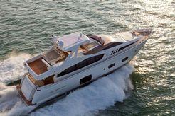 2012 Ferretti Yachts 800