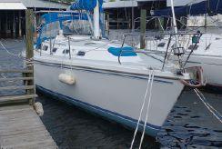 1989 Catalina 42