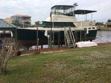 1984 Mainship 40 Double Cabin Motor Yacht