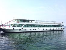 2015 Custom Passenger Ship 42 m
