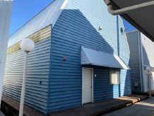 1990 Larson 97ft Boathouse