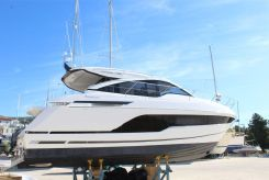 2020 Fairline Targa 45 GT