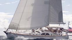 2011 Hylas 70