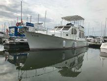 2012 Custom Trawler
