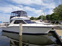 1990 Chris-Craft 392 Commander