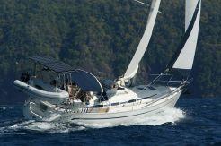 2002 Bavaria Cruiser 36