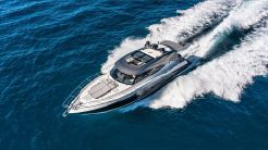 2020 Riviera 5400 SY Platinum Edition