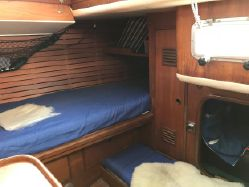 photo of  Nautor Swan 44