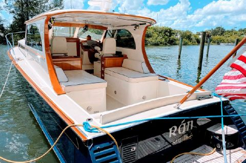2006 Marlow Prowler 375 Classic