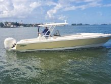 2008 Intrepid 323