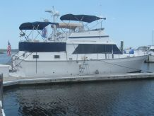 1984 Mainship Double Cabin