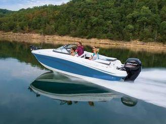 2021 Tahoe 450 TF