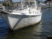 1977 Allied Seawind Mark II