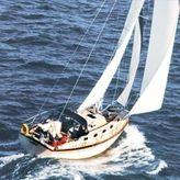 1998 Island Packet 37