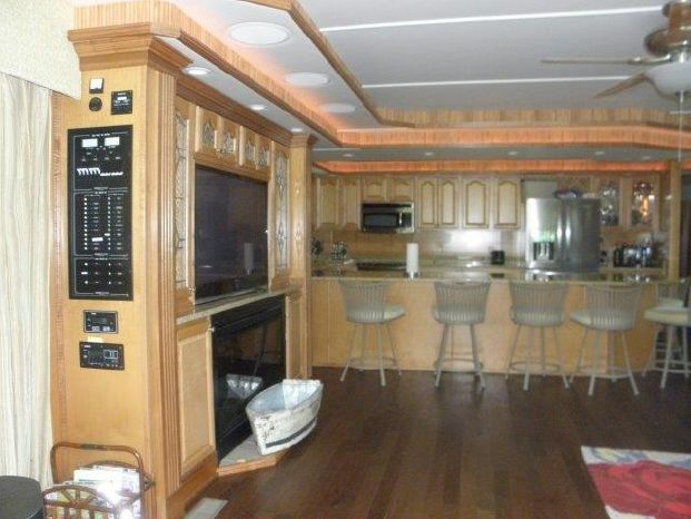 2007 Majestic Brokerage Purchase
