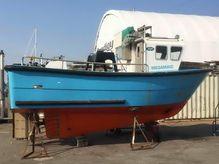 2001 Tugboat Pocket Tug, Rescue Vessel