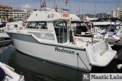 1992 Rodman 1100 Fisher