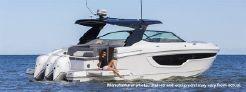 2021 Cruisers Yachts 38GLSOB