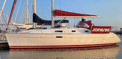 1999 Beneteau Oceanis 311 Clipper Lifting keel