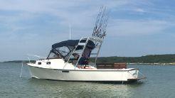 1998 Tripp Angler 24 Cabin Inboard