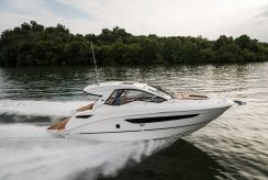 2019 Sea Ray 350 Coupe