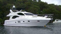 2006 Majesty 61'