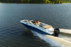 2021 Bayliner VR 6 Outboard