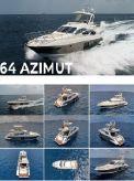 2015 Azimut 64 Fly