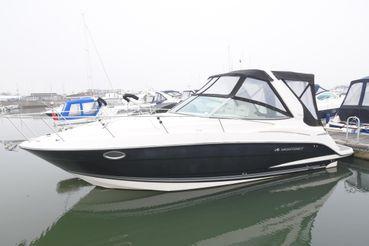 2008 Monterey 315