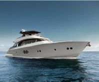 2019 Monte Carlo Yachts 76