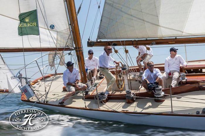 1926 Herreshoff BoatsalesListing Buy