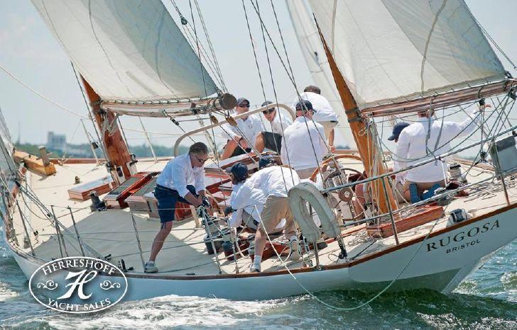 1926 Herreshoff BoatsalesListing BoatsalesListing