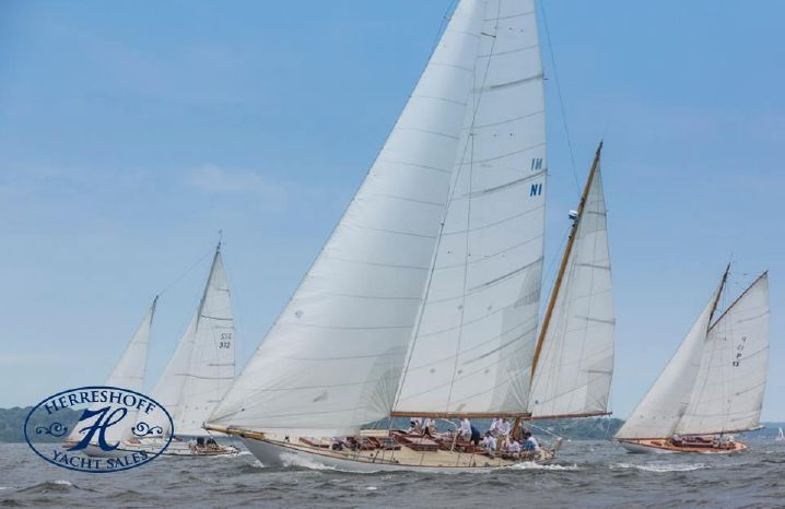 1926 Herreshoff BoatsalesListing Purchase