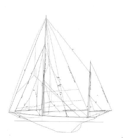 1926 Herreshoff BoatsalesListing Sell