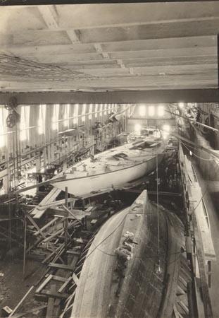 1926 Herreshoff BoatsalesListing Massachusetts