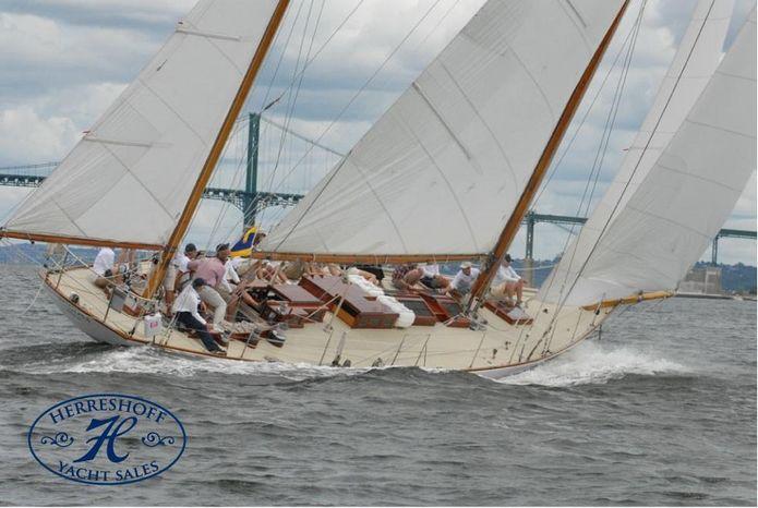 1926 Herreshoff Broker Rhode Island