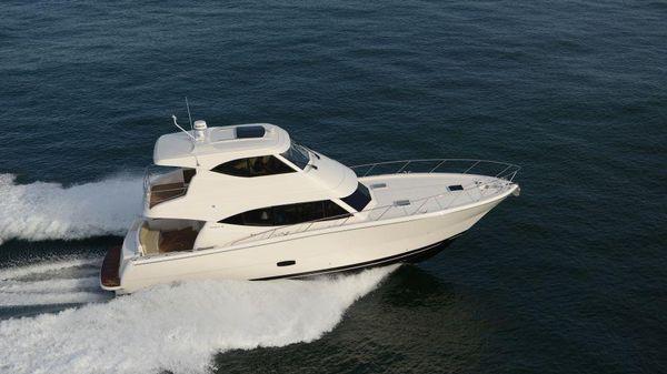 Maritimo M51 Motoryacht Maritimo M51