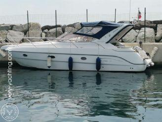 2005 Sessa Marine Oyster 30