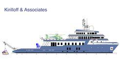 1999 Custom 225 Ocean Xplorer