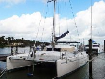 1994 Fountaine Pajot Tobago 35