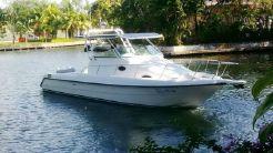 2004 Gulf Craft 31 Walkaround