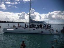 2018 H&H Marine catamaran 50