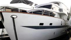 2013 Sun Hing Shing 60' Cruiser Fly