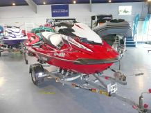 2018 Yamaha Boats FX SVHO Wave Runner