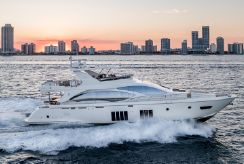 2014 Azimut Flybridge Motor Yacht