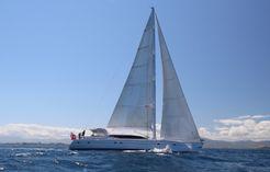 2001 Boat Speed Sloop