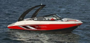 2021 Regal 2000 ESX Bowrider