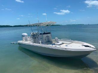2019 Ranger 2360 Bay
